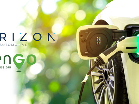 IrenGO e Horizon Automotive: una partnership semplifica la ricarica dei veicoli elettrici e ibridi