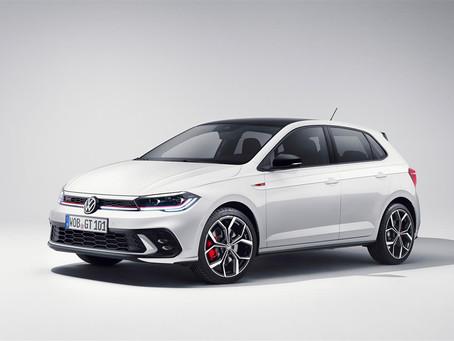 Volkswagen Polo GTI: con il restyling 2021 arriva a 207 CV