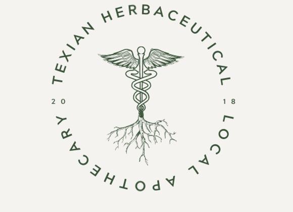 Texian HerbaCeutical - Wellness Tinctures