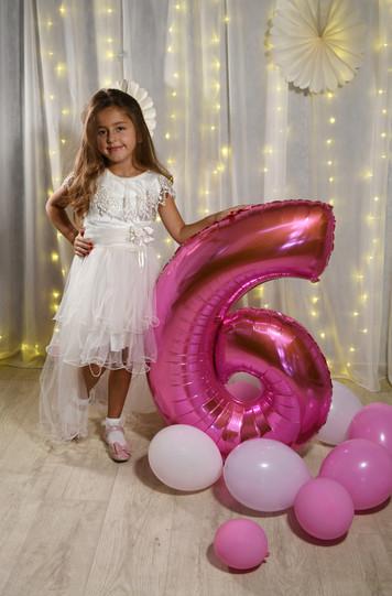 Lea's birthday