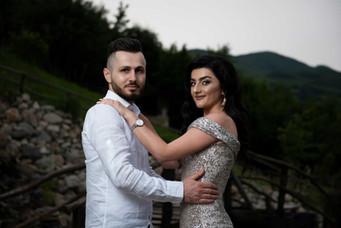 Aqif & Arjeta