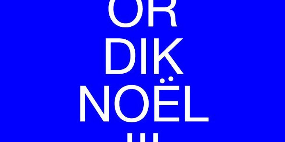 NORDIK NOEL