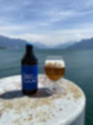 bière lac IPA par Docteur Gab's