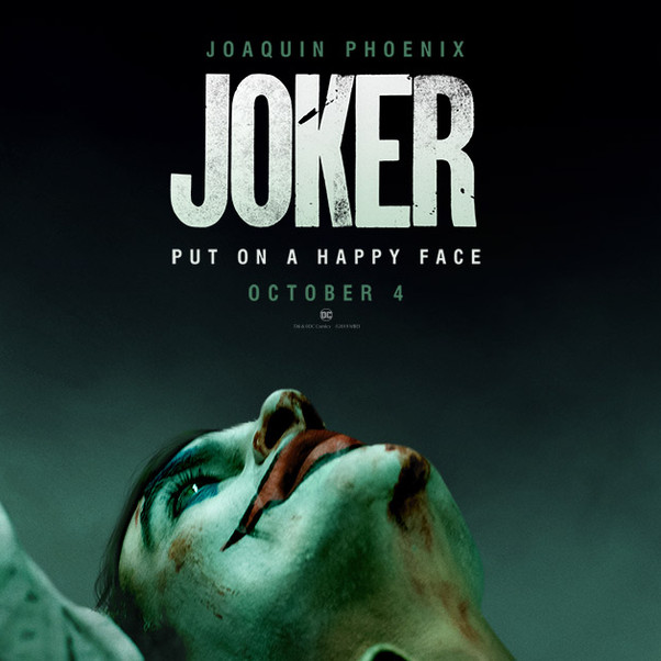 REVIEW - JOKER