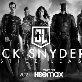 IN SHORT - ZACK SNYDER'S JUSTICE LEAGUE