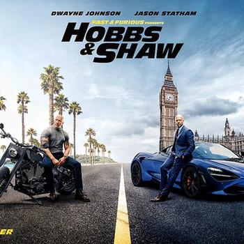 No.s 5 - 1 WORST FILMS OF 2019