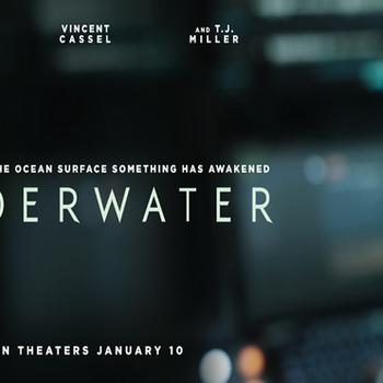 REVIEW - UNDERWATER