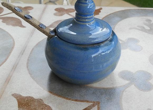 Saleirinho Blue