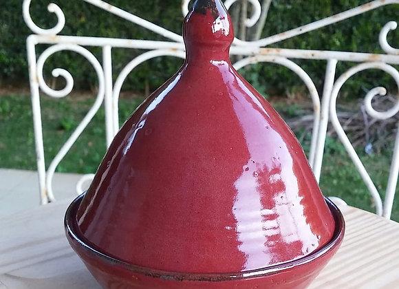 Saleiro Red