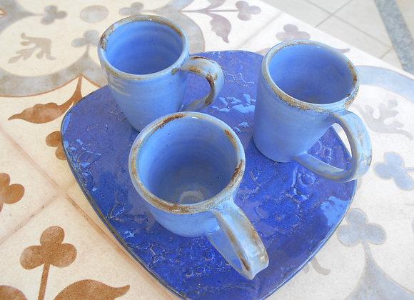 Conjunto Blue