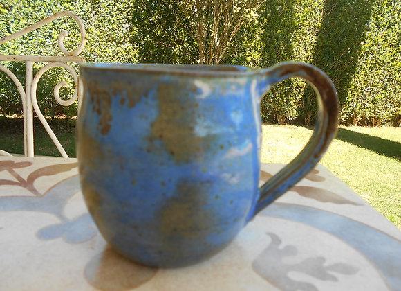 Caneca Blue