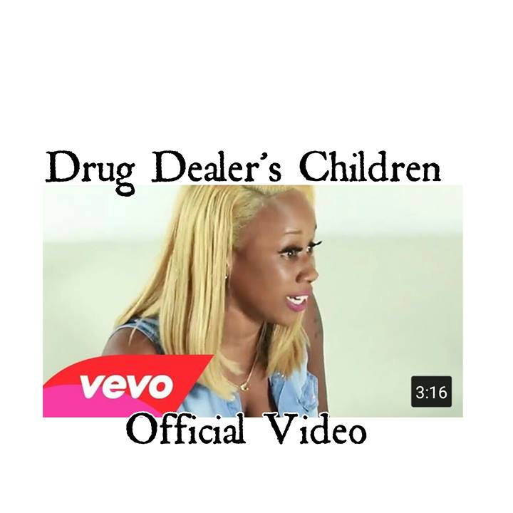 """Drug Dealer's Children"" Official Video - Sota Black ft Kasino"