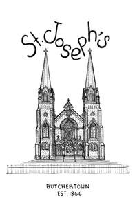 St. Joseph's in Butchertown