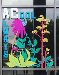 AC Hotels in Nulu KY Wildflowers