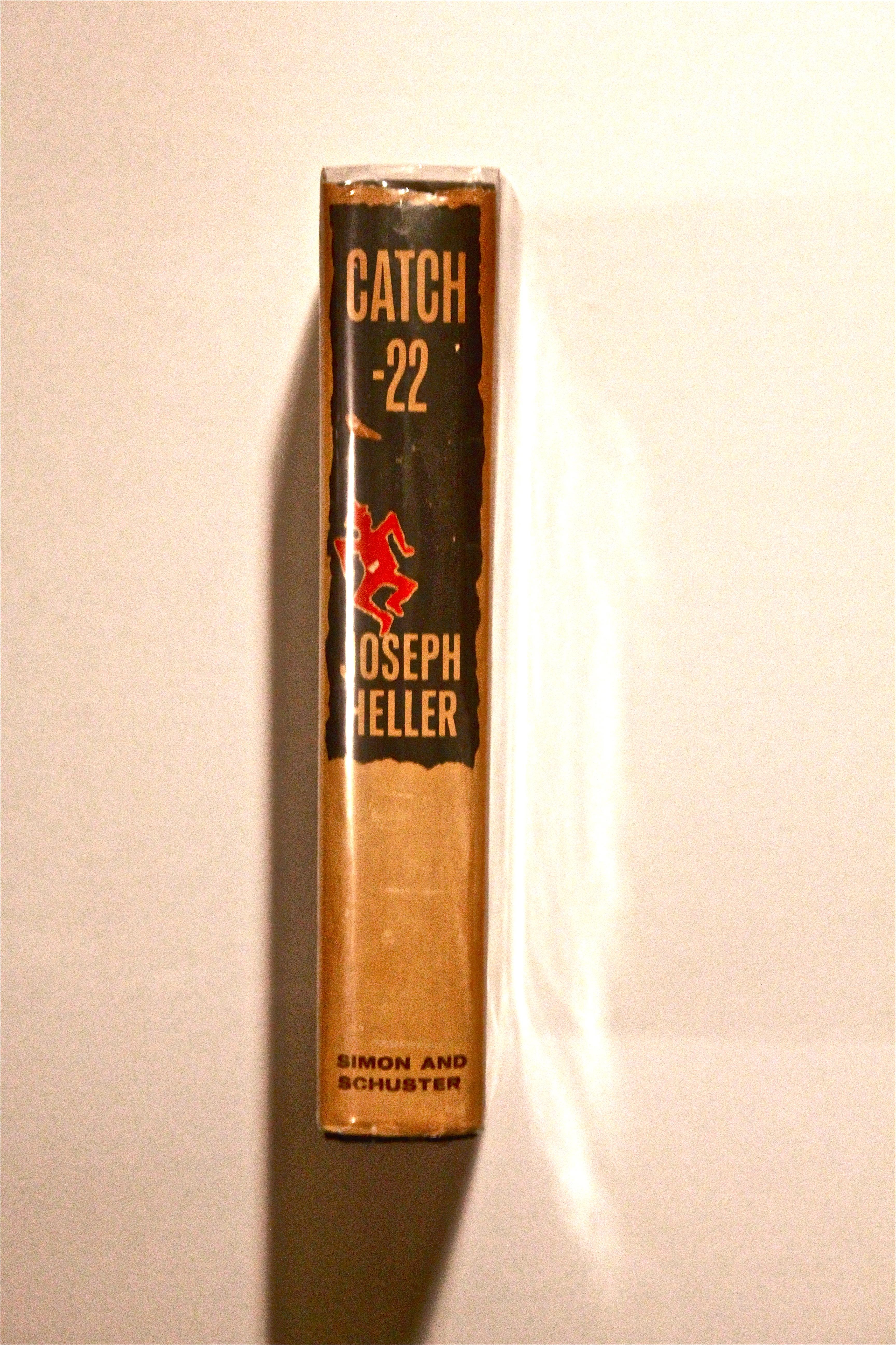 Catch-22 | Joseph Heller