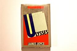 Ulysses | James Joyce | $50