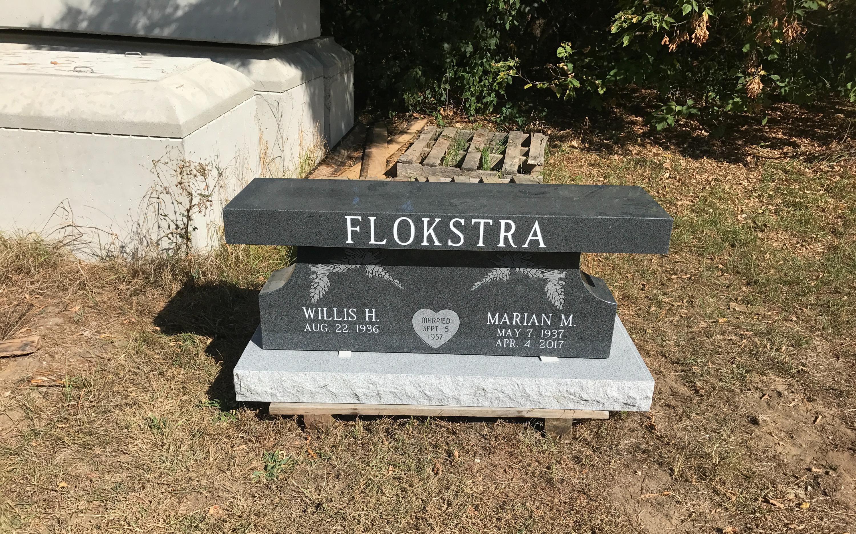 Flokstra