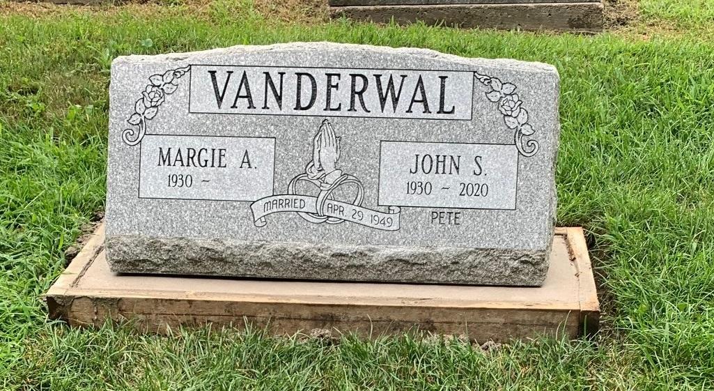 VanderWal