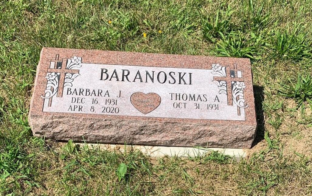 Baranoski
