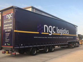 Move to Fortec drives future growth for NGC Logistics