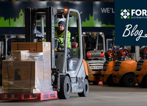 Keeping the UK's supply chain moving