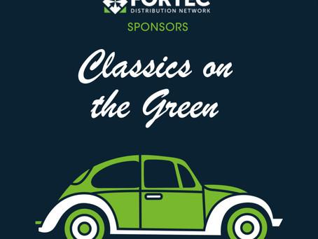 Fortec sponsors community fundraising event