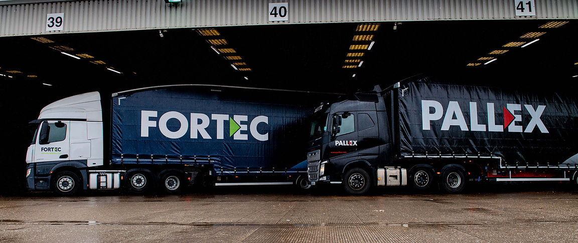 Fortec Distribution Network