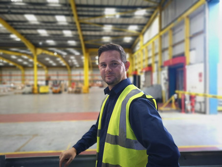 VIEWPOINT: Embedding a safety first culture