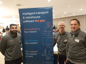 Meet the scanning app design team