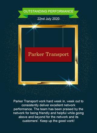 Parker Transport