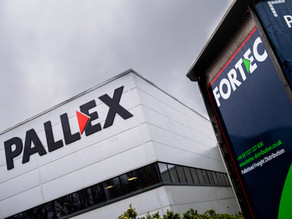 Pall-Ex Group deploys solutions from Honeywell and The Barcode Warehouse