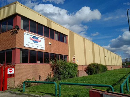 Fortec Member Intersped Expands Into New Warehouse