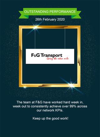F&G Transport