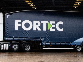 Fortec unveils new look for its new era