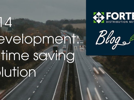 A14 development: A time saving solution