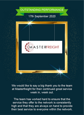 Masterfreight
