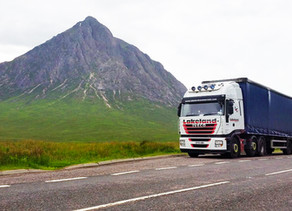 Cumbrian transport company on track for ambitious growth