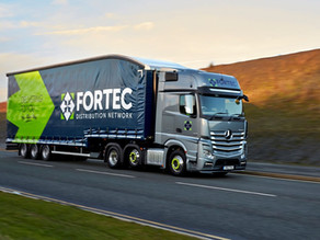 Fortec Members thrive as online ordering soars during COVID-19