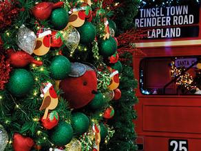 Bridgetime support Festive's Christmas rush