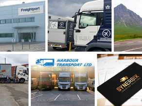 Six new members on board as Fortec Distribution Network continues to drive growth