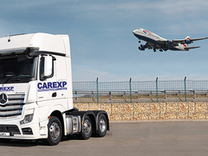 CareXP Logistics Joins the Fortec Distribution Network