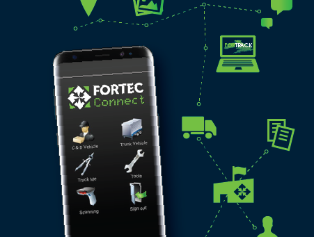 Fortec's Investment in Technology Drives Business Forward