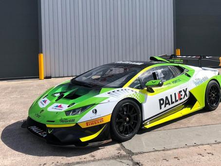 Fortec teams up with Toro Verde GT