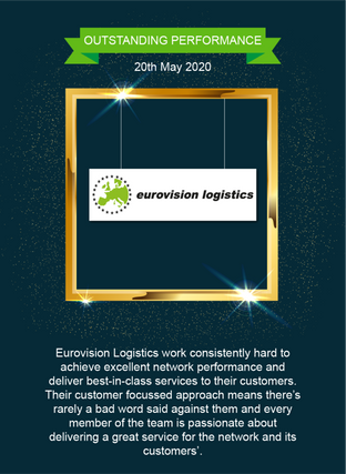 Eurovision Logistics