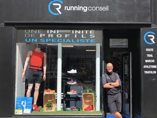Interview de notre partenaire Running Conseil Orléans