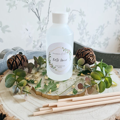 Luxury Reed Diffuser Refill