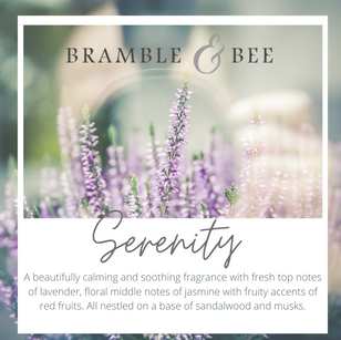 Available in Wax Melts, Reed Diffuser, Room & Linen Spray