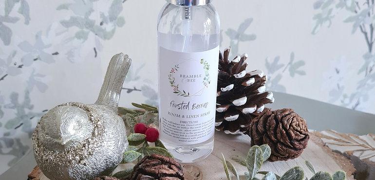 Luxury Room & Linen Spray - Winter Collection