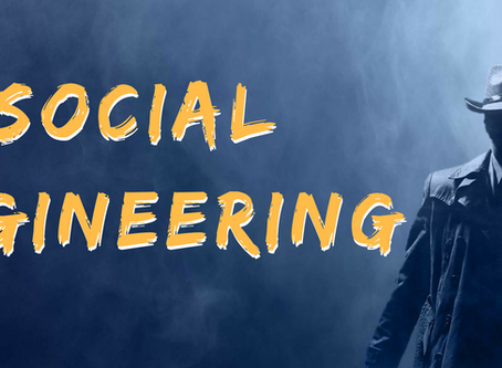 4 Effective Social Engineering Penetration Testing Techniques