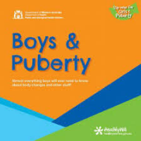 Boys and Puberty